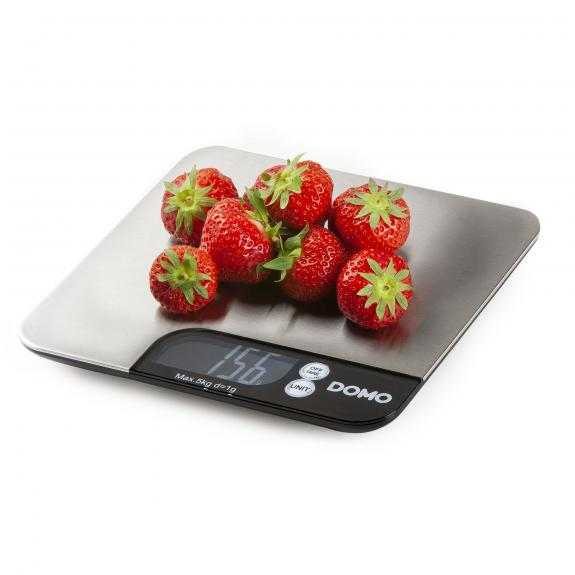 Kitchen scale - DO9164W