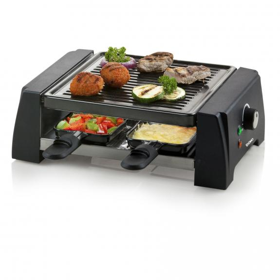 Stonegrill – grill – raclette - DO9187G