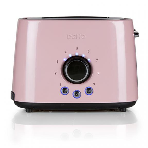 Toaster Retro-Look rosa - DO952T